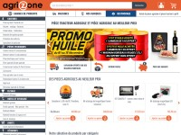 Agrizone Net Seo Report To Get More Traffic Kontactr