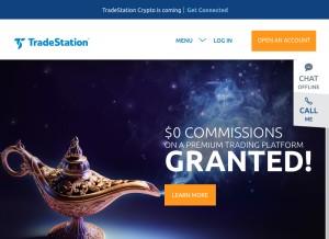 Tradestation.com SEO Report to Get More Traffic - Kontactr